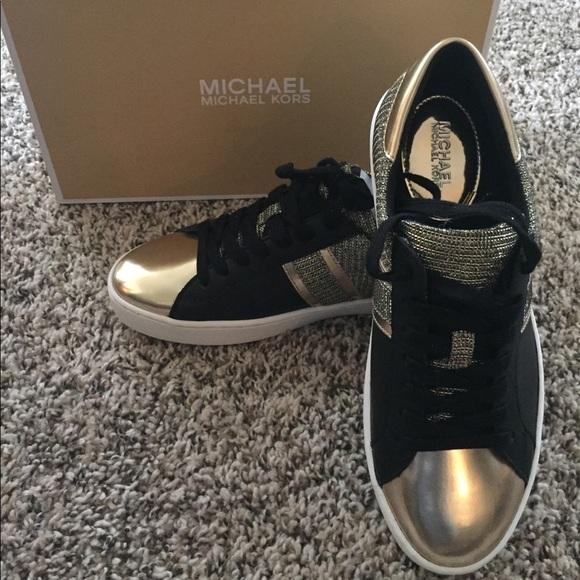 Michael Kors Sneakers   Poshmark